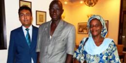 Mrs Asabe Luye Hezekiah