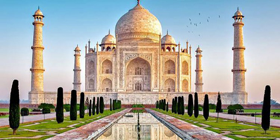 India (sightseeings)