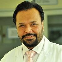 Dr ( Col.) Manjinder Sandhu